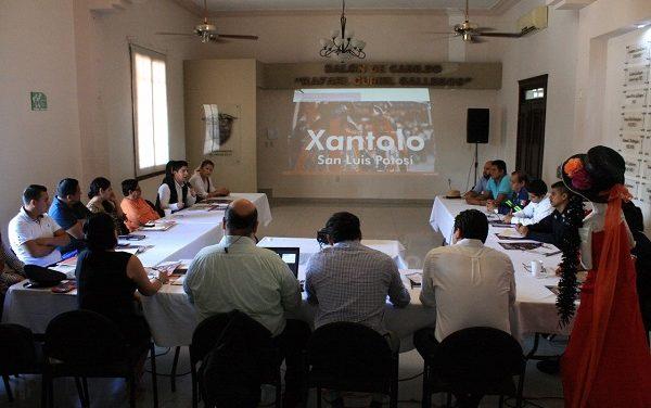 """Seguridad y atención al turista en """"Xantolo 2018"""""""