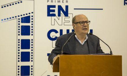 UASLP inició 1er Encuentro de Cine