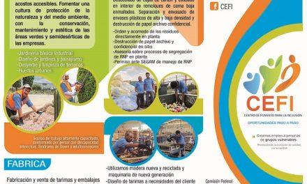 Centro de Fomento a la Inclusión