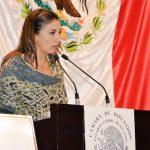 Regresión autoritaria: Josefina Salazar