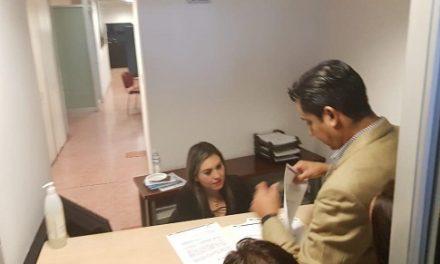 Presentan denuncia contra los primos portilla: PRD