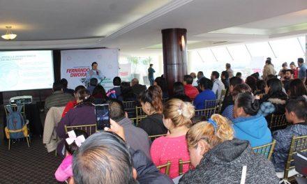 """Conferencia """"Construcción de Ciudadanía"""": PRI"""