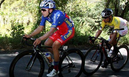 54 Vuelta a Costa Rica