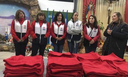 Apoyo a comunidades del Altiplano y la Huasteca