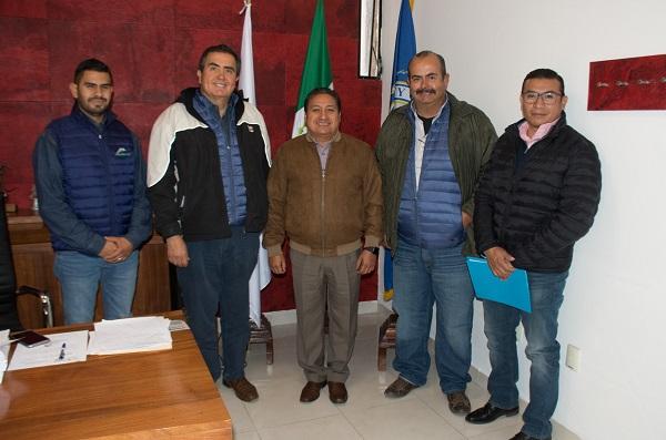 Empresa agropecuaria se instalará en Soledad