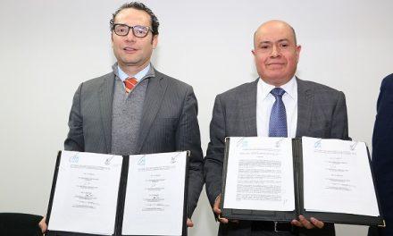 Convenio Gobierno Municipal y CEDH