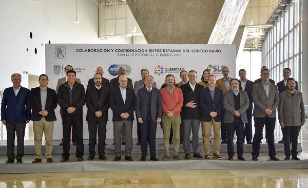 Reunión del Bajío deja buenos resultados: COPARMEX