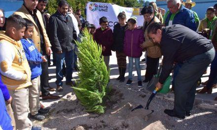 Programa «Unidos por el Medio Ambiente»