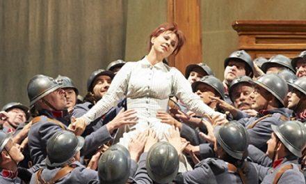 La Hija del Regimiento de Gaetano Donizetti