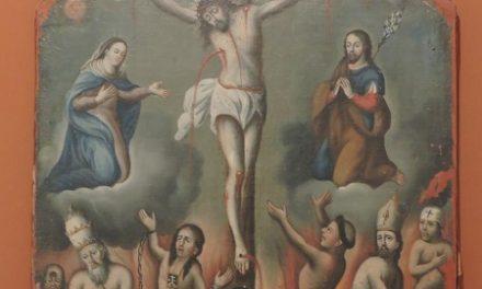 Inédita exposición en el Museo del Virreinato