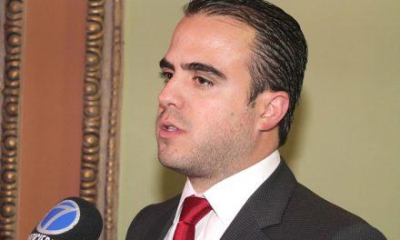 Ex alcalde desvió recursos de FORTASEG