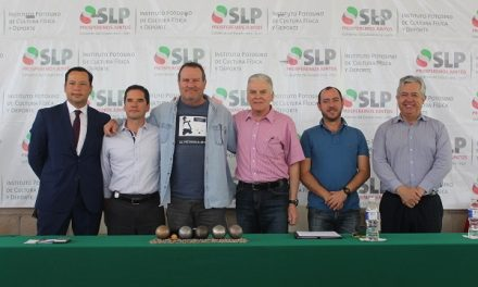 III Torneo Abierto Mexicano de Petanca