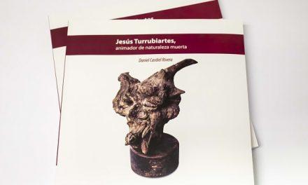 Presentación del libro Jesús Turrubiartes