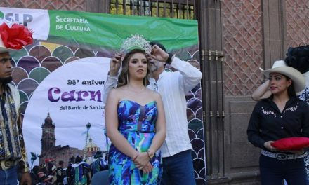 Carnaval del Barrio de San Juan de Guadalupe