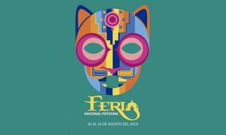 Presentan cartel de la FENAPO 2019