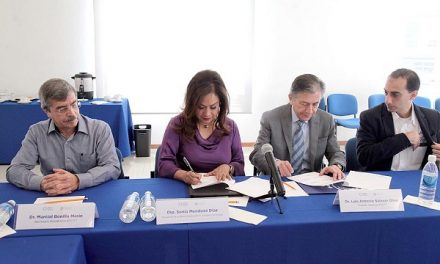 Convenio Congreso del Estado e IPICYT