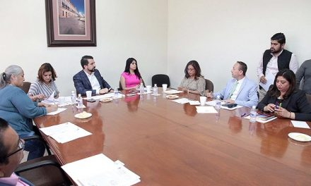 Juicios políticos en Comisiones Unidad