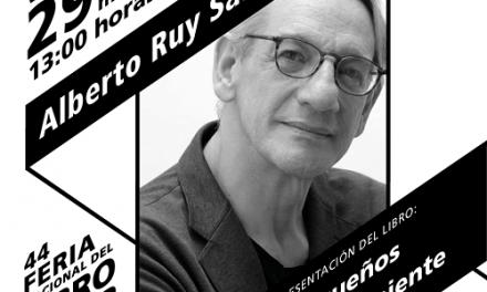 XLIV Feria Nacional del Libro 2019