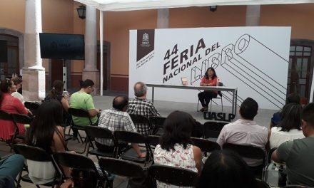 Presentación del libro cultura para la Paz FNL 2019