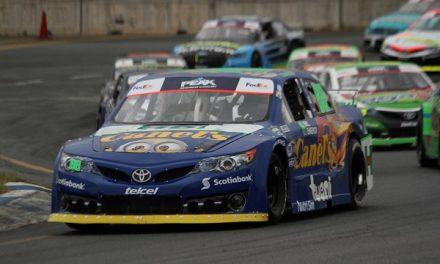Se alista Canel´s Racing NASCAR en Chiapas