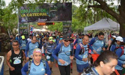 """Carrera """"Untra Trail 2019 Rio-  Grutas La Catedral"""""""