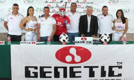 """""""Parejita"""" López en la Copa Gobernador 2019"""