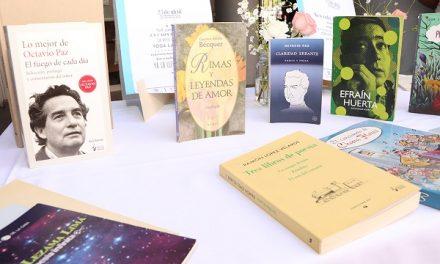 Conmemoran Día Mundial del Libro
