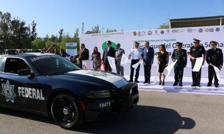 Operativo Semana Santa Segura y Paisano 2019