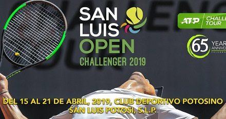 Rumbo al San Luis Open 2019