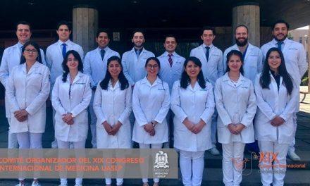 Congreso Internacional de Medicina Crítica