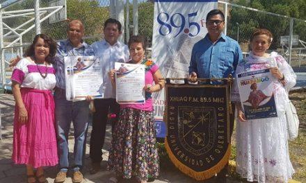 Promocionan Concurso Nacional de Huapango