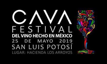 CAVA Festival del Vino 2019