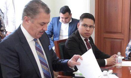 Revisaran casos de los ex diputados de la pasada legislatura