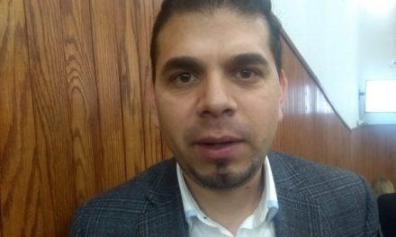 Partidos buscan alianza con Morena: MJP