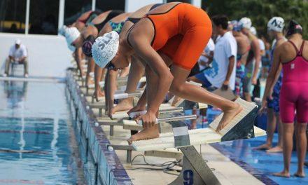 Potosinos a Olimpiadas Nacional y Juvenil 2019