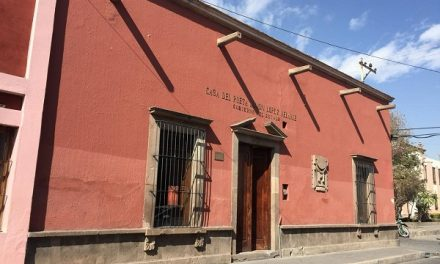 Actividades en la Casa Ramón López Velarde