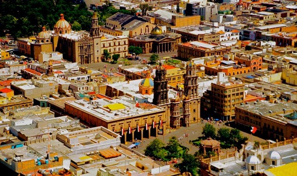 Compromiso de mejorar centro histórico