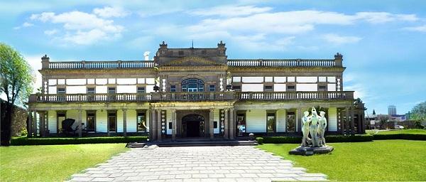 INVITAN A VISITAR EL MUSEO FRANCISCO COSSÍO