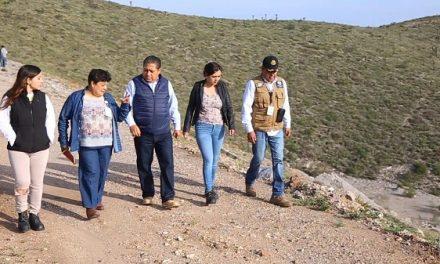 Acciones jurídicas en contra de la Minera San Xavier