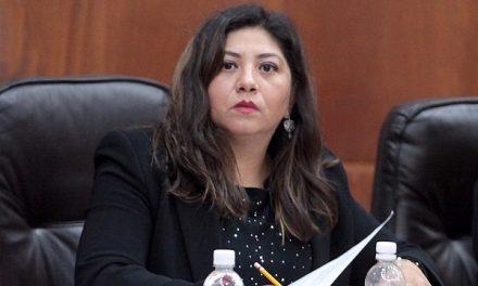 Superar diferencias políticas: Marite Hernández