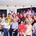 Unidad la fuerza del PRI: Elías Pesina