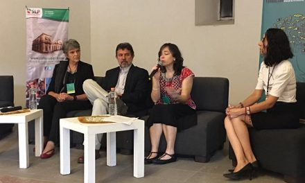 Formación y creación audiovisual en México
