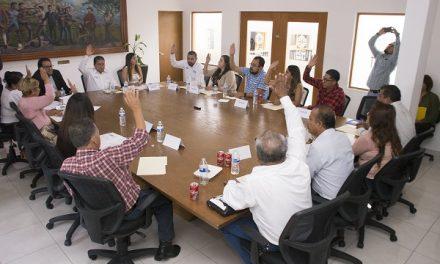 Sesiona Consejo de Protección Civil de Soledad