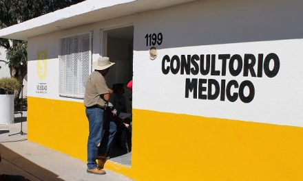 Consultorios médicos gratuitos en Soledad