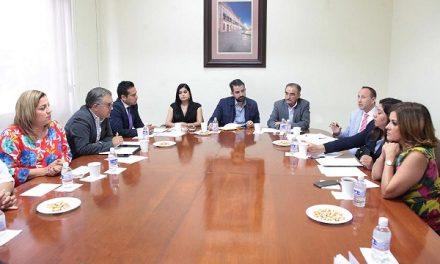 Comisión revisará juicio político