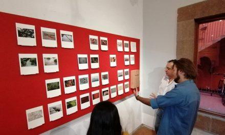 """Exposición """"De-ex origen y complemento"""""""