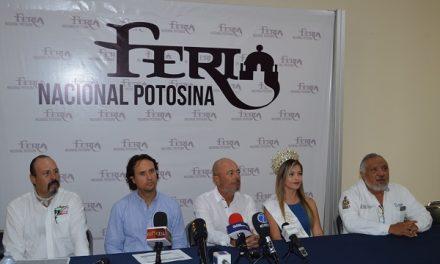 Referente nacional Expo ganadera de FENAPO
