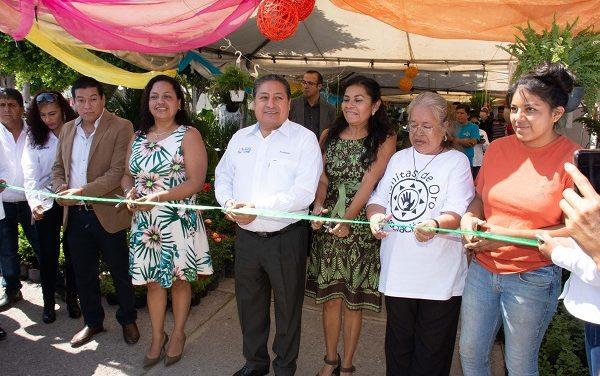 Feria de las Flores 2019 en Soledad