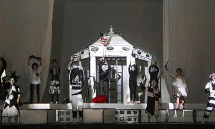 """Un éxito concierto de Ópera """"Hänsel y Gretel"""""""