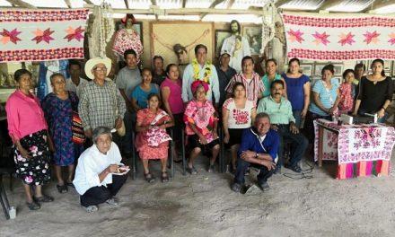 Compromiso en nuestras comunidades indígenas